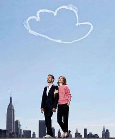 pinerosolanno:  Marc Jacobs & Sofia Coppola