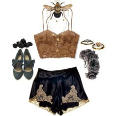 """""""Sleep to dream"""" by trista-jeanette on Polyvore"""