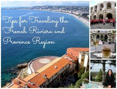 Travel Tips for the French Riviera and Provence Region - what to see and more importantly what to skip and what to pack. How we navigated the area
