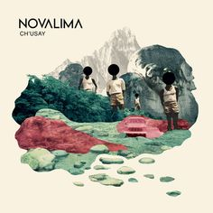 One of 2018's most highly anticipated world beat albums, Ch'usay is the result of two years exploring rhythms from the Andes to the Amazon. Novalima have created an inspiring movement and revolutionized the music scene in their native Peru by bridging a longstanding divide between the mainstream and the minority Afro-Peruvian community, who have struggled against discrimination and cultural dissolution for generations.