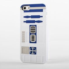 Star Wars Limited Edition Cases for iPhone 5 - buy at Firebox.com