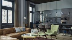 Nova Luce Fumo függesztékek Architecture, Interior, Table, Nova, Furniture, Home Decor, Arquitetura, Decoration Home, Indoor