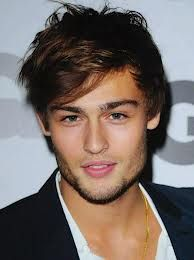 Douglass Booth