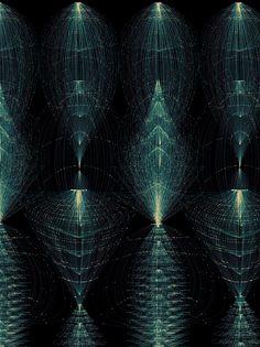 Taiana Plakhova sound graphics