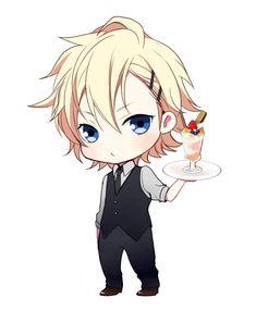 Sanji chibi one piece! Kawaii Anime, Cute Anime Chibi, Kawaii Chibi, Cute Anime Pics, Anime Character Drawing, Cartoon Girl Drawing, Cute Anime Character, Manga Drawing, Anime Fox Boy