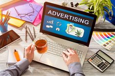 Strict Advertising Rules Pose Challenges for Marijuana Businesses…