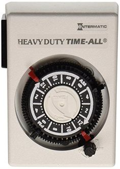 Intermatic HB114 HeavyDuty 240 VAC Timer ** Read more  at the image link.(It is Amazon affiliate link) #TrendingHomeAppliances