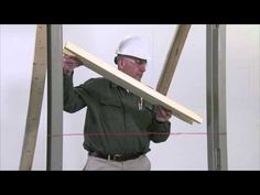 How to Install Steel Door Frames in Masonry Construction  Videos from Steel Door Institute