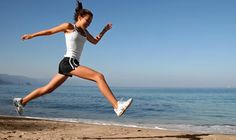 Summer Spending Challenge - Get Fit for Less. How to get in shape and save!