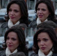 Lana's Face