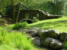 Simplicity: Duke University Gardens, North Carolina Jul 13, 2012, 5:02:08 PM