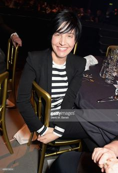 Sharleen Spiteri during The Roundhouse Gala held at the Roundhouse on March 2015 in London, England. Get premium, high resolution news photos at Getty Images Sharleen Spiteri, Amy Macdonald, Lauren Mayberry, Round House, Great Hair, Still Image, Role Models, Hold On, Texas