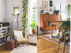 Binnenkijken: kruisbestuiving tussen interieur- en plantenliefde - Oh Marie!