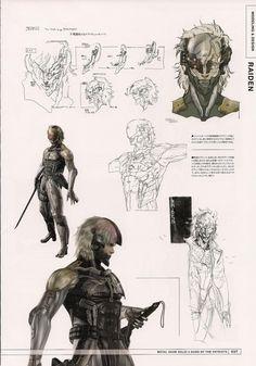 Raiden Concept 6