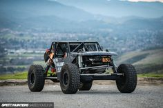 If A Trophy Truck & Rock Crawler Had A Baby - Speedhunters Epic Photos, Cover Photos, Triumph Motorcycles, Vespa, Scooters, Ducati, Mopar, Motocross, Go Kart Buggy
