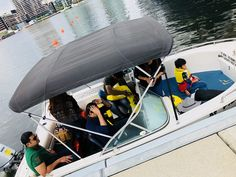 FISHING BOAT HIRE MELBOURNE | 8-10 passengers | www.boat4hire.com.au Boat Hire, Fishing Boats, Melbourne, Baby Strollers, Children, Baby Prams, Young Children, Convertible Fishing Boat, Kids