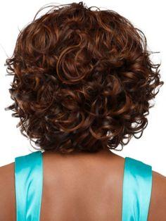 Soft Curls by Sherri Shepherd