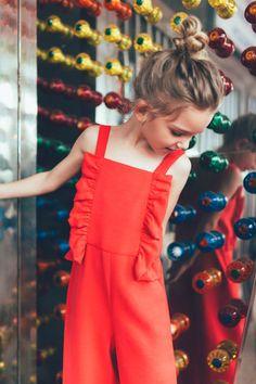 -SUMMER COLLECTION | GIRL-KIDS-EDITORIALS | ZARA België