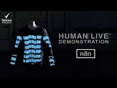 Programmable Clothes Are Going Commercial | Co.Design | business + design