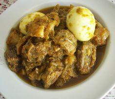 Nigerian Food Recipes TV| Nigerian Food blog, Nigerian Cuisine, Nigerian Food TV, African Food Blog: Nigerian Soups,Stew&Sauces Recipes