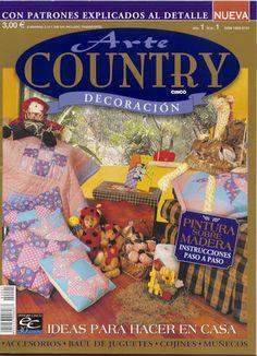 ARTE COUNTRY DECORACION - Ana Paula Santos - Веб-альбомы Picasa