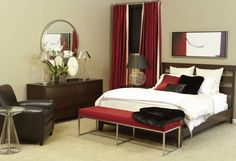1000 images about ethan allen iconics on pinterest for K michelle bedroom furniture