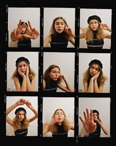 la - Photo Editing - Edit photos with online editing tools - Gabriele Antonelli. Polaroid Picture Frame, Polaroid Pictures, Editing Pictures, Photo Editing, Image Editing, Studio Photography Poses, Portrait Photography Poses, Photography Poses Women, Best Photo Poses