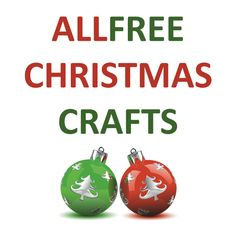 If you like to crochet, knit, or sew, you'll love our collection of Handmade Christmas Decorations for Your Tree: 15 Ornament Ideas. This list of Christmas ornament crafts connects you to Christmas patterns that will help you to create ornaments.