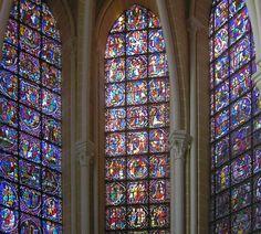 Cathédrale de Chartres - Eure et Loir