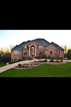 Dream house!!!!!!!!!!!!!!!!!!!!!!!!!!!!!! jetzt neu! ->. . . . . der Blog für den Gentleman.viele interessante Beiträge  - www.thegentlemanclub.de/blog