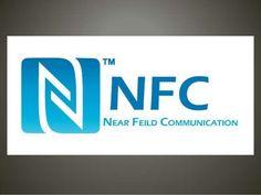 #NFC Near Field Communication