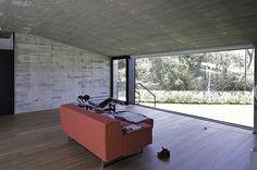 Casa Pocafarina. Hidalgo Hartmann Arquitectura. Fotografía Filippo Poli (6)