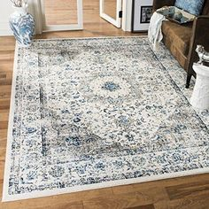 Awesome Target White Fluffy Rug