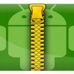 Top 10 Free Android zip rar unzip apps