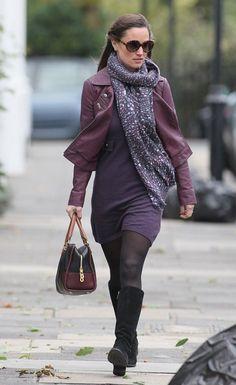 Pippa on 11/23/2012
