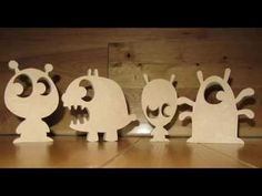 scroll saw fantasy patterns free - Google Search