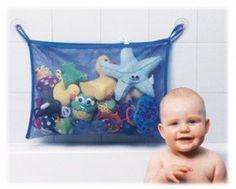 Jolly Jumper Tub Toy Bag