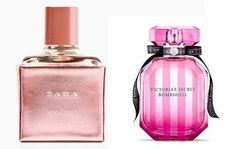 Perfume is a liquid substance that you put on your body in limited amounts in order to smell pleasant. These days there are tons of perfume brands, and every Zara Fragrance, Fragrance Parfum, Perfume Scents, Perfume Bottles, Channel Perfume, Perfumes Caravan, Perfumes Top, Perfumes Versace, Parfum La Rive