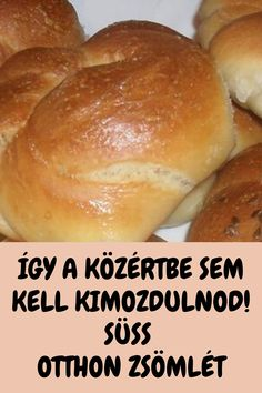 Hamburger, Bread, Cooking, Recipes, Food, Gastronomia, Breads, Hampers, Kitchens