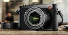 Leica lancerà un nuovo sistema full frame senza telemetro