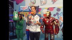 show de Iron Man en tu fiesta de cumpleaños - Argentina