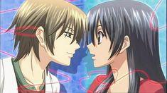 Hikari And Kei (Special A)   Anime Amino