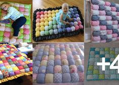 Como hacer colcha de burbuja paso a paso Picnic Blanket, Outdoor Blanket, Dog Bed, Ideas Para, Quilt Patterns, Quilts, Kitchen Things, Classy Dress, Free Sewing