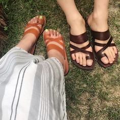 Jerusalem Sandals @bnkellykim #yooying Birkenstock Florida, Birkenstock Mayari, Jerusalem, Designer Shoes, Footwear, Sandals, Fashion, Shoes Sandals, Moda