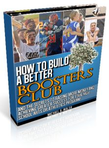How to Build a Better Boosters Club