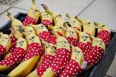 Obst-Obstfiguren-Tipp-Piraten-Bananen-Kindergeburtstag