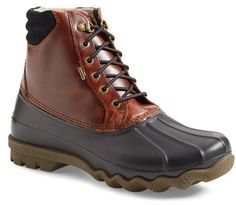 Sperry Top-Sider ® 'Avenue' Rain Boot https://api.shopstyle.com/action/apiVisitRetailer?id=459273718&pid=uid8100-34415590-43