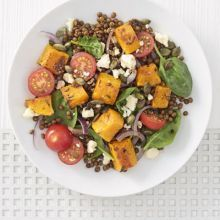 30 iron rich vegetarian dishes