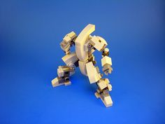 VS-MX-04 'Rangi' | Flickr - Photo Sharing!