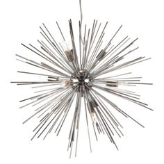 Helios Chandelier from Z Gallerie